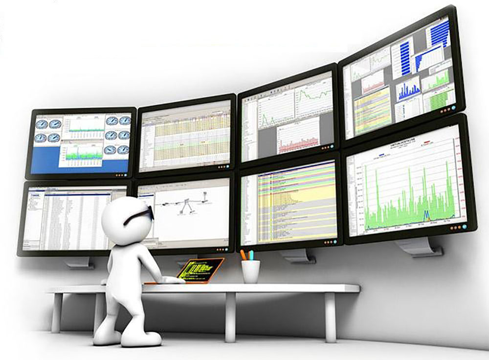 دریافت و بازبینی بسته های شبکه در ویندوز سرور — راهنمای کاربردی