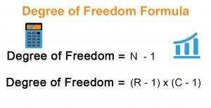 درجه آزادی در آمار — مفاهیم و کاربردها