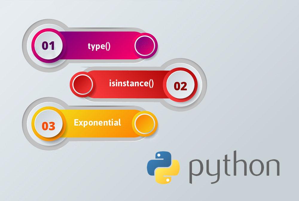 تفاوت بین type و isinstance در پایتون — به زبان ساده