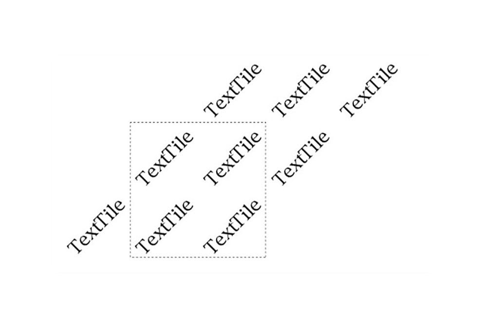 نوشتن متن مورب در ورد — به زبان ساده
