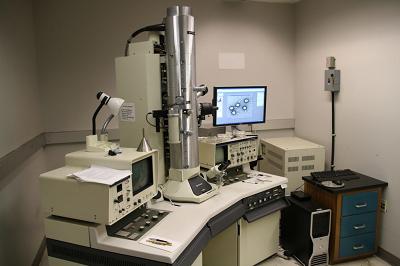 میکروسکوپ الکترونی