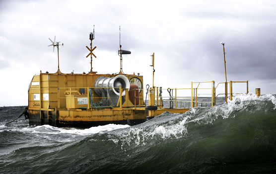 انرژی اقیانوس