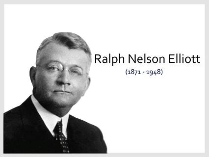 رالف نلسون الیوت