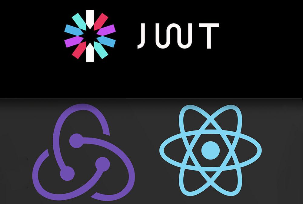 ساخت اپلیکیشن React Redux با وب توکن جاوا اسکریپت — از صفر تا صد