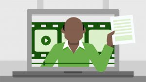 ۵ نوع فیلم آموزشی و نحوه بکارگیری آنها — راهنمای کاربردی