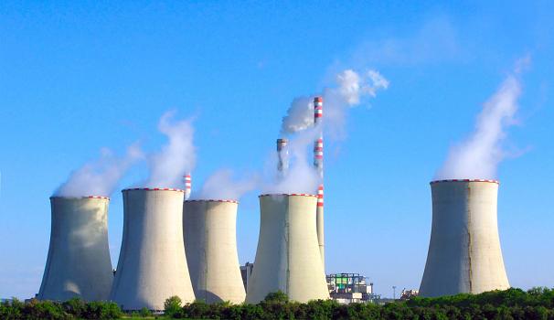 انرژی هستهای