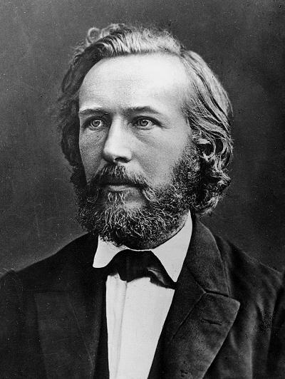 ارنست هاینریش هاکل
