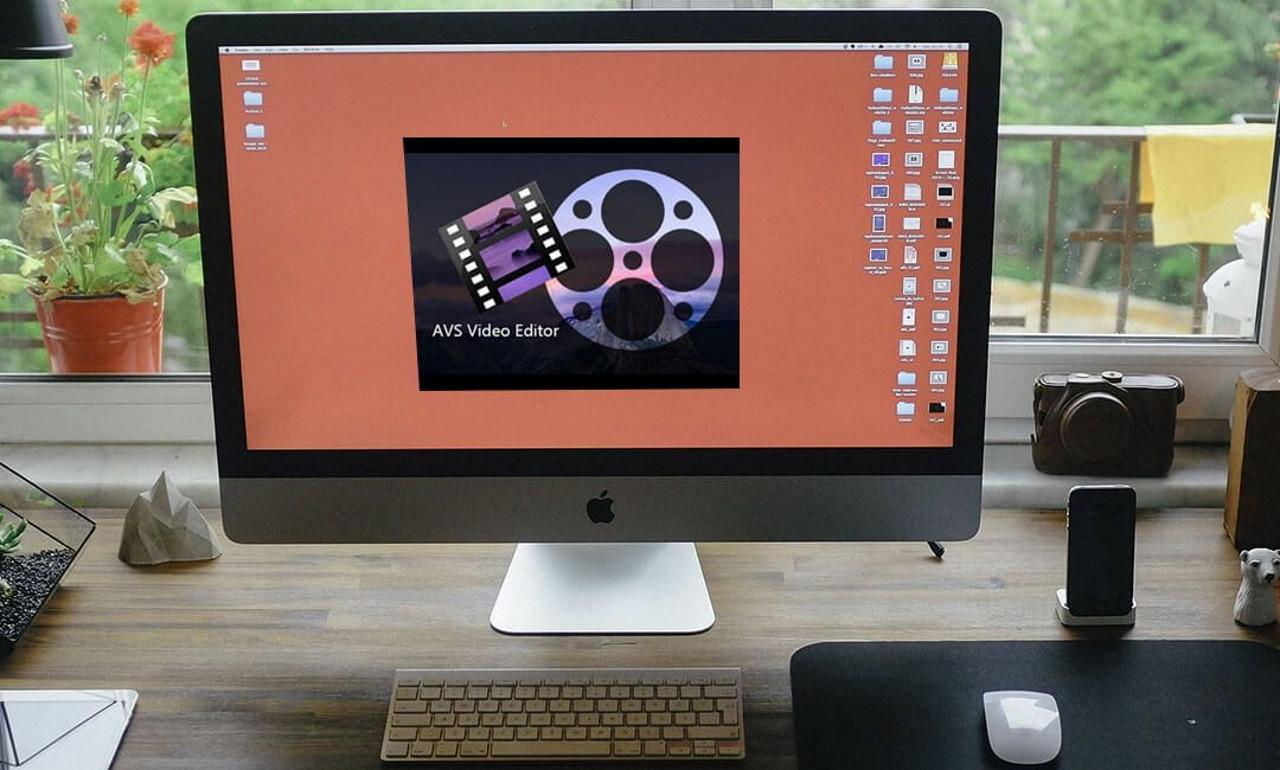 آموزش تدوین فیلم با AVS Video Editor | رایگان، گام به گام و تصویری