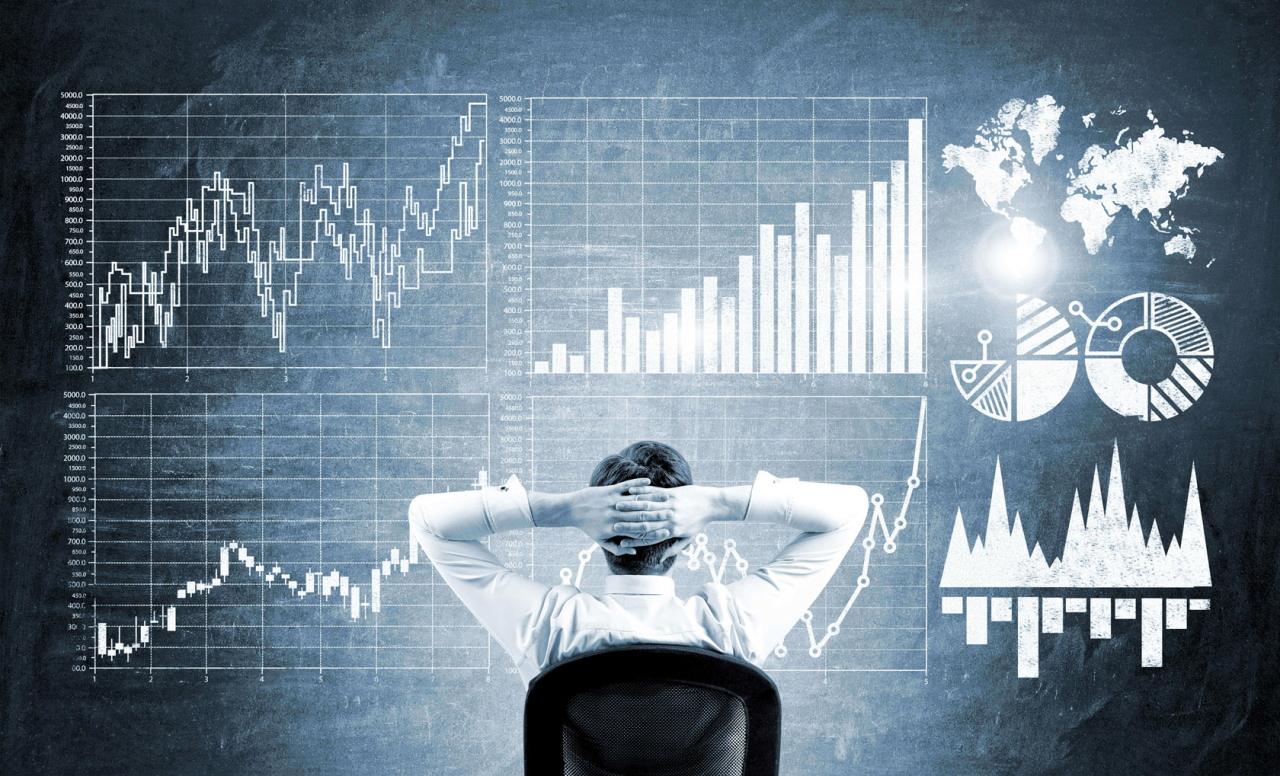 معاملات الگوریتمی چیست؟ | به زبان ساده (+ فیلم آموزش رایگان)