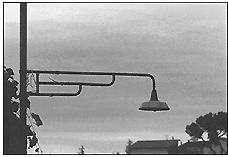 لامپ شهری