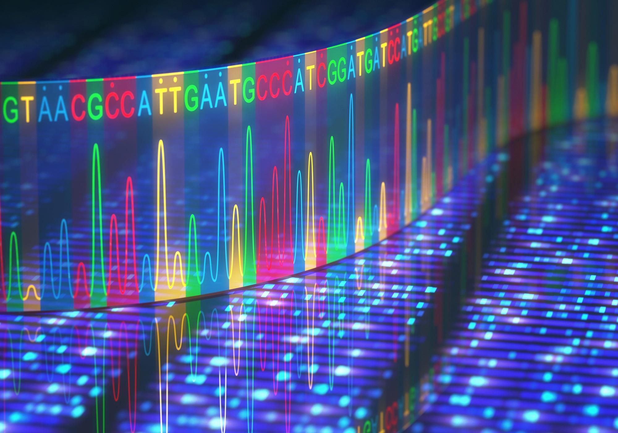 توالی یابی DNA ، روش ها و کاربردها — به زبان ساده