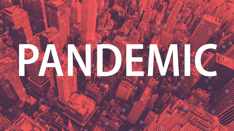 Pandemic Prediction