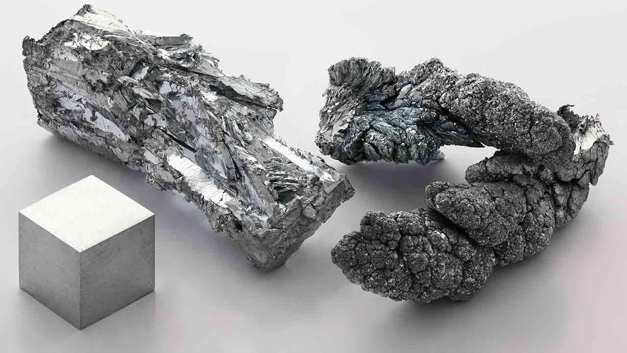 عنصر روی (Zn) و کاربردهای آن — Zinc از صفر تا صد