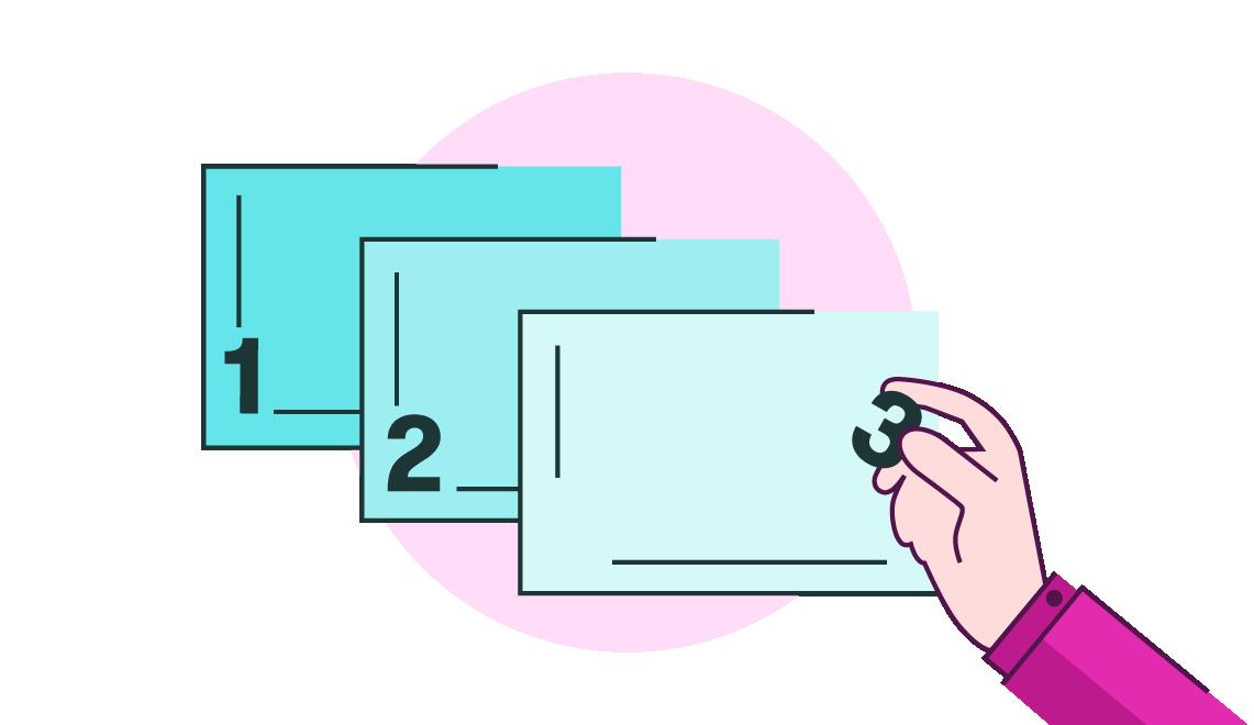 افزودن شماره اسلاید در پاورپوینت — به زبان ساده