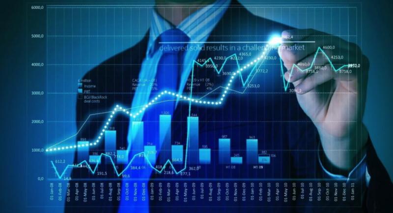 استراتژیهای مبتنی بر مدلهای ریاضی در معاملات الگوریتمی