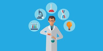 مشاغل مرتبط با رشته بیوشیمی