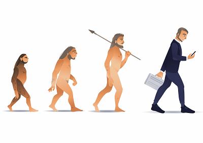 اکولوژی انسان