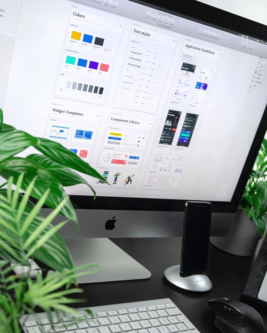 طراحی رابط کاربری