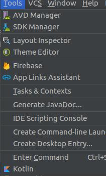 آموزش Firebase