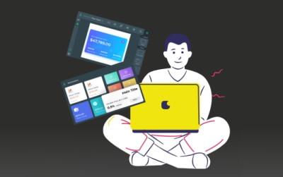 چطور UI بسازیم؟