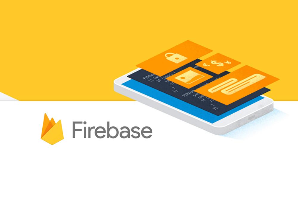 آموزش فایربیس (Firebase) — جامع و رایگان | از صفر تا صد