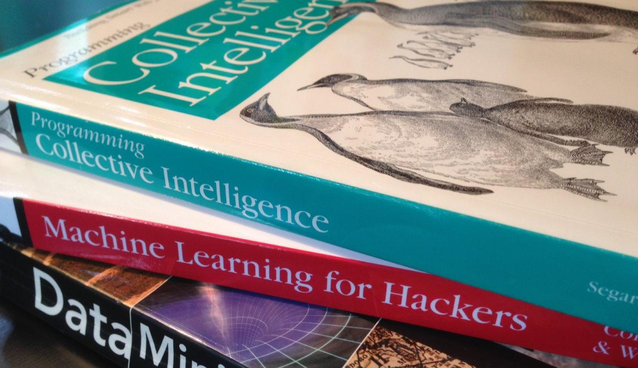 معرفی ۱۰ کتاب یادگیری ماشین لرنینگ با پایتون