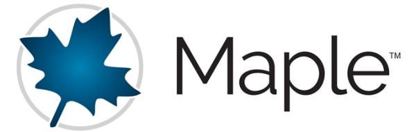 لوگو Maple