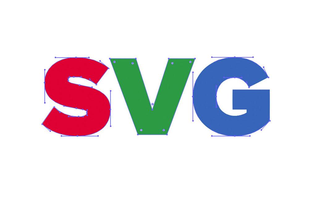 SVG در CSS — راهنمای مقدماتی