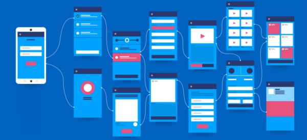 اصول طراحی رابط کاربری