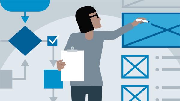 طراحی تعامل در UX