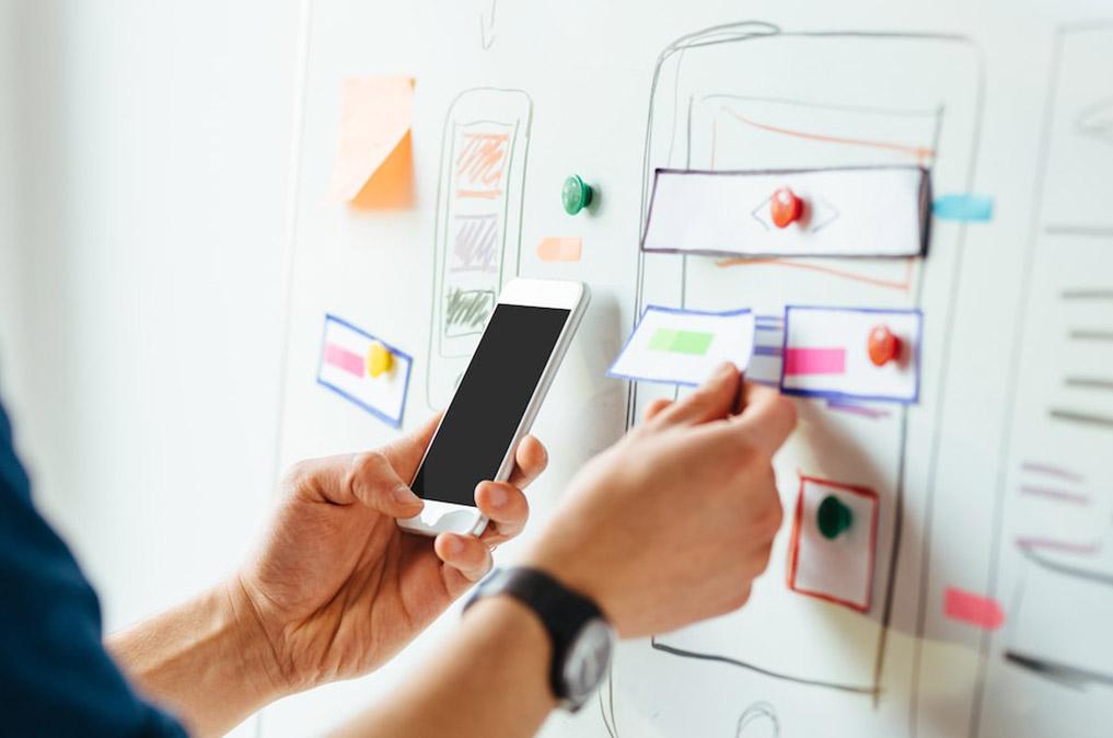 طراحی UX چیست؟ | راهنمای جامع آموزش طراحی تجربه کاربری