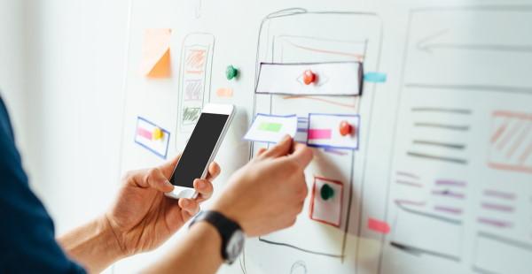 وظایف طراحی UI چیست