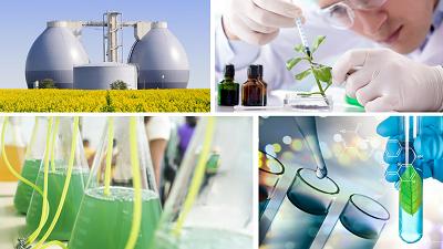 صنایع زیست فناوری