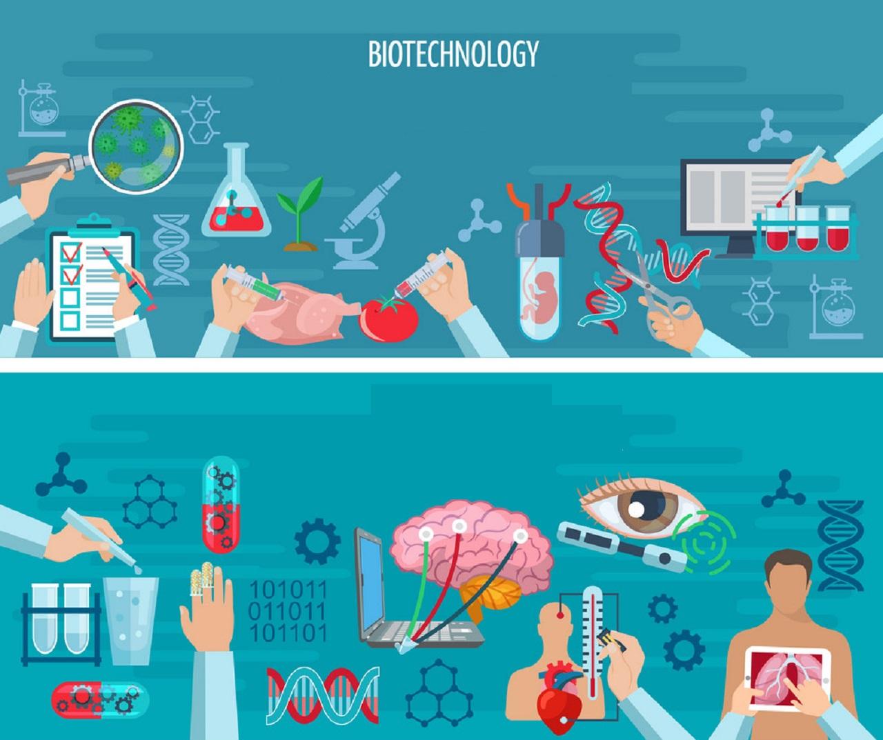 زیست فناوری چیست؟ — به زبان ساده