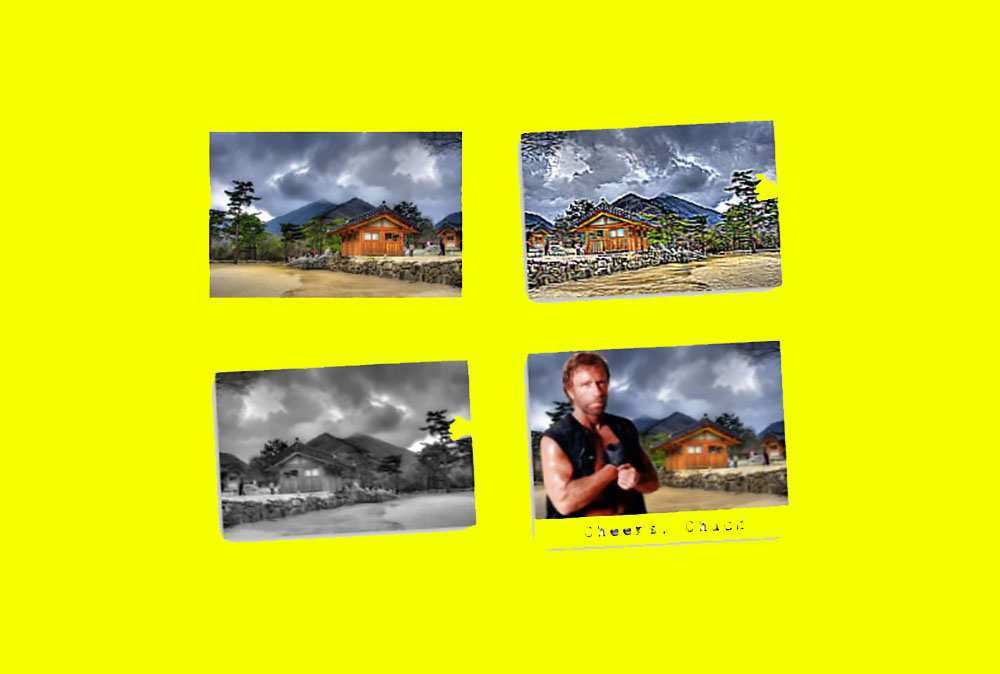 ۱۰ کتابخانه ویرایش تصویر در جاوا اسکریپت | فهرست کاربردی