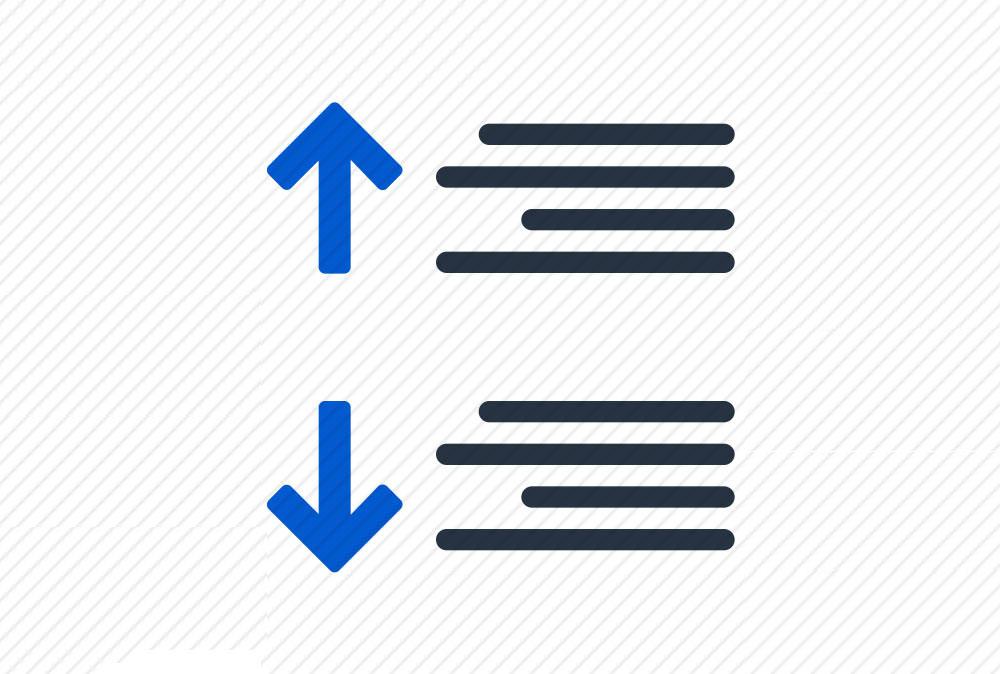 تنظیم فاصله خطوط و پاراگراف ها در ورد | به زبان ساده