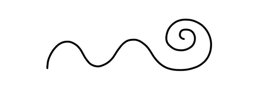 راهنمای عملی رسم خط در فتوشاپ