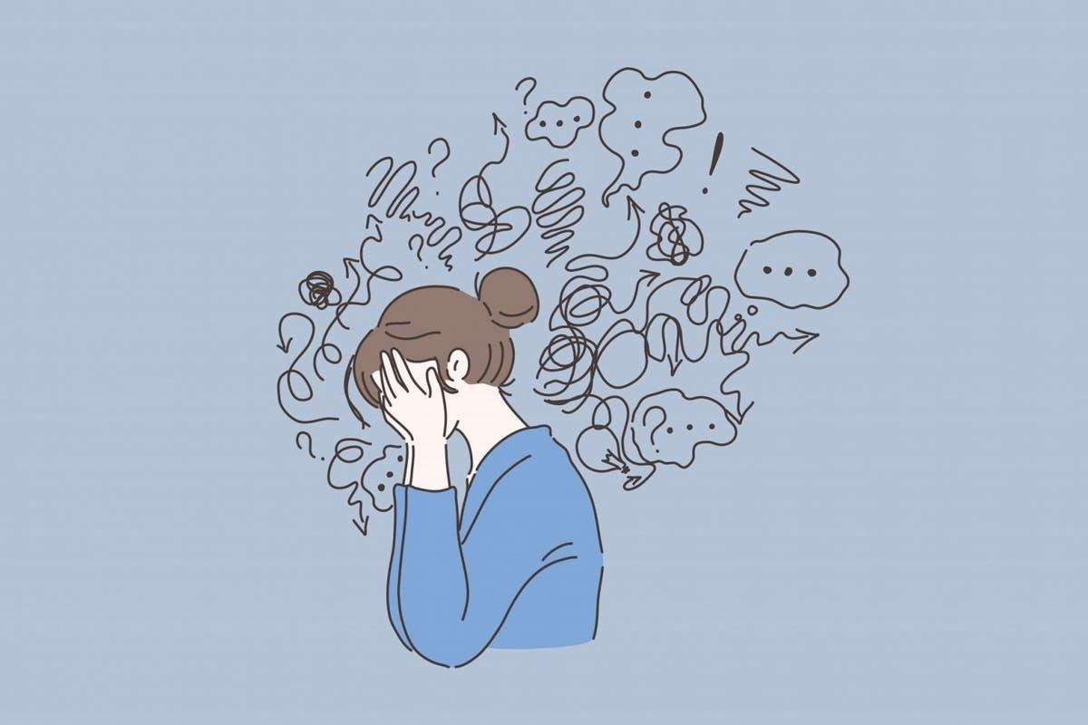 اختلال اضطراب چیست؟ | علائم، روش های جلوگیری، کاهش و درمان
