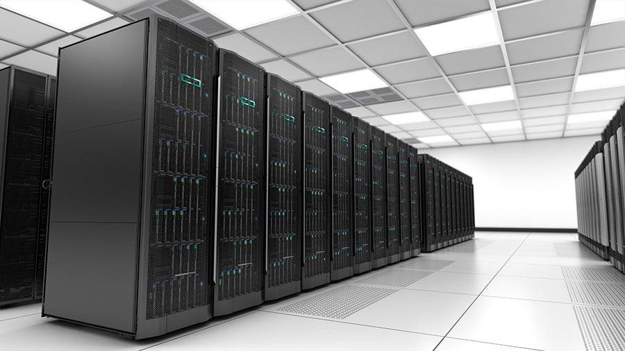 چرا سرور HP را پیشنهاد میکنیم؟
