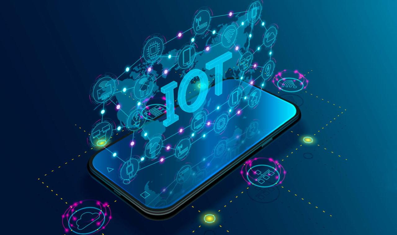۱۲ زبان برنامه نویسی برای IoT به همراه معرفی منابع | راهنمای کاربردی