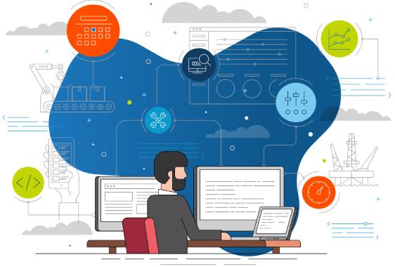 ۱۲ زبان برنامه نویسی برای IoT به همراه معرفی منابع — راهنمای کاربردی