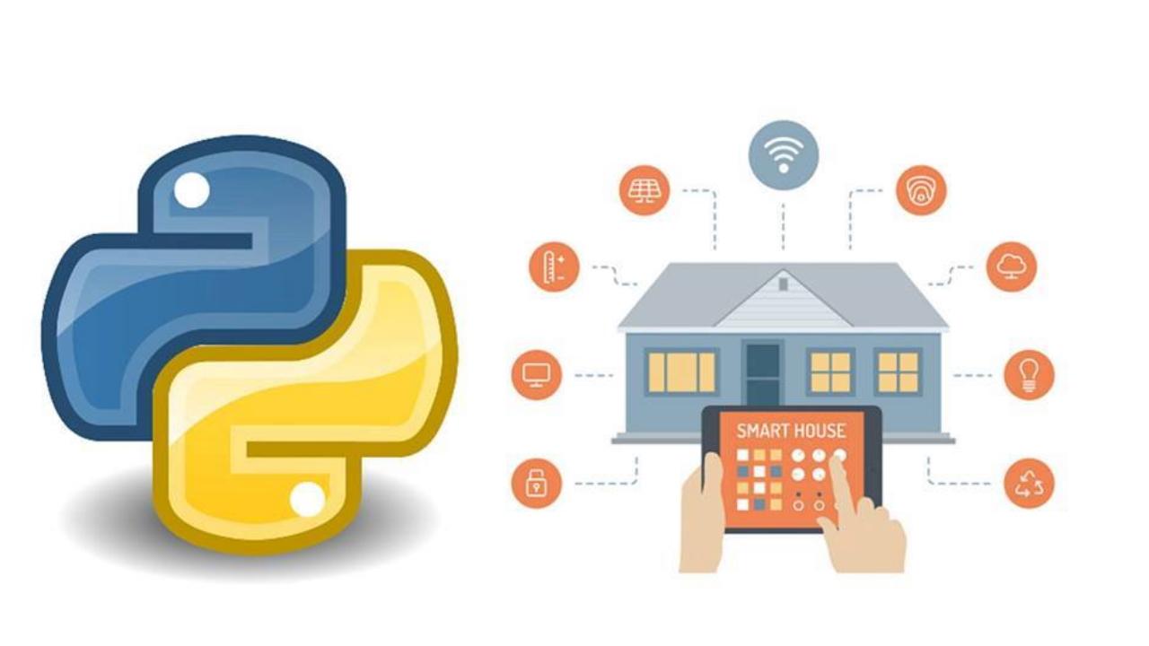 آموزش اینترنت اشیا با پایتون (Python IoT) | گام به گام و به زبان ساده