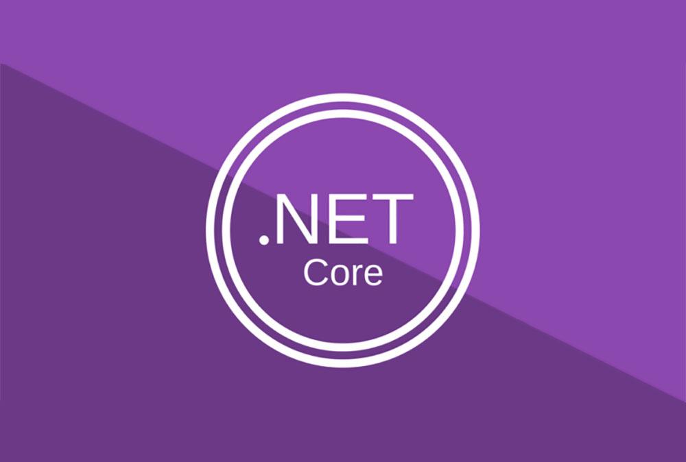 راهنمای مقدماتی NET Core. | به زبان ساده