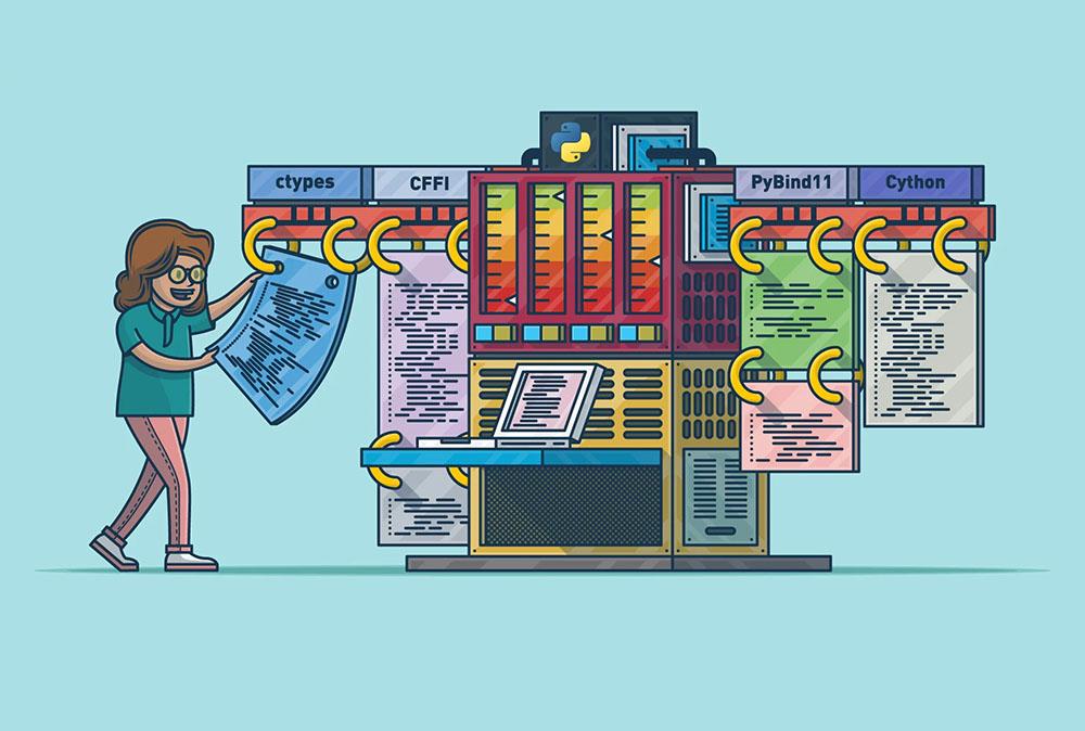 ترفندهای ساده پایتون برای برنامه نویسان حرفه ای | راهنمای کاربردی