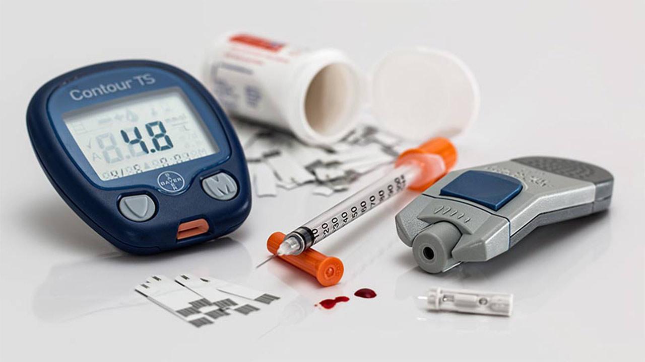 دیابت نوع یک و دو — علل، علائم و درمان