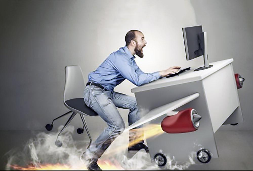 ترفندهای افزایش سرعت کار با فتوشاپ | راهنمای کاربردی