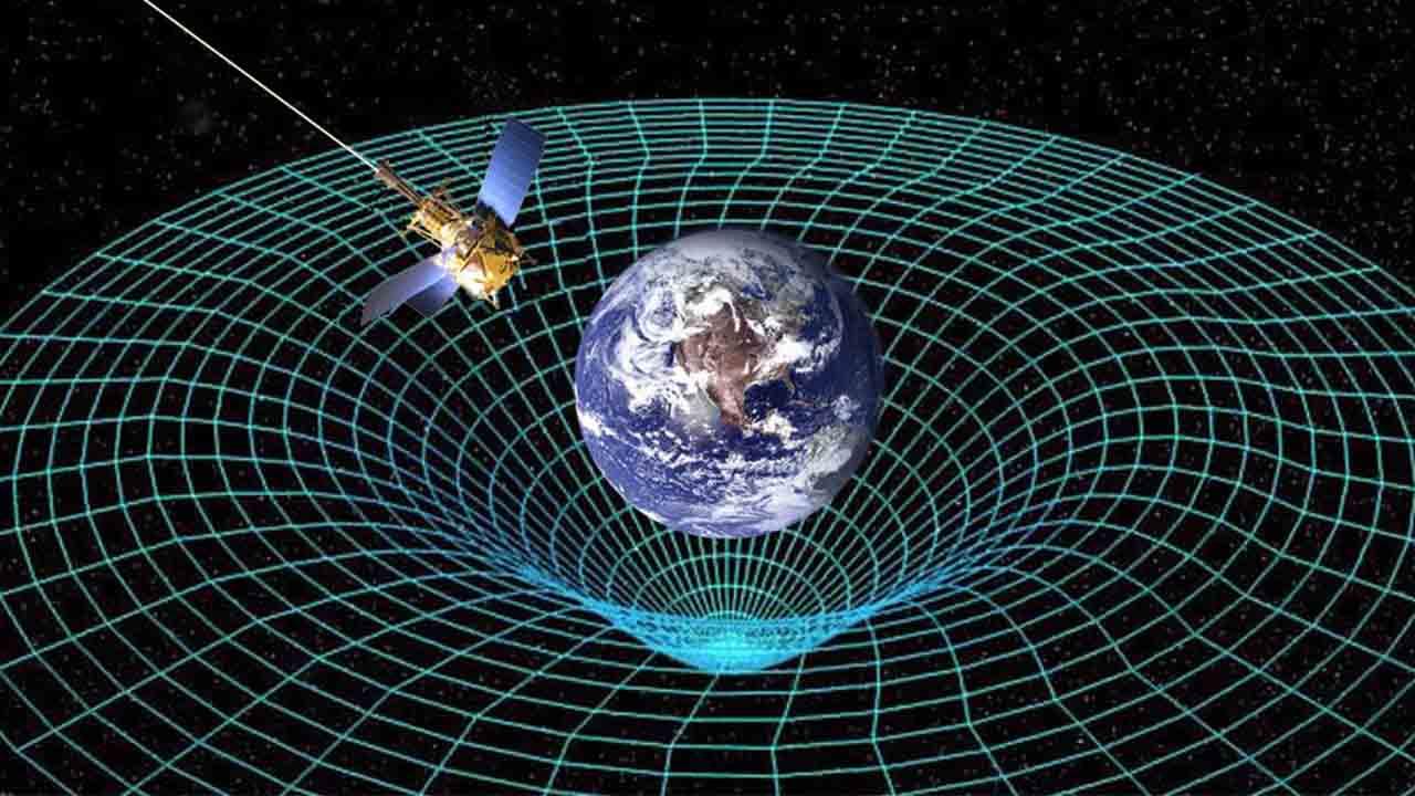 درستی نظریه نسبیت عام چطور اثبات شد؟