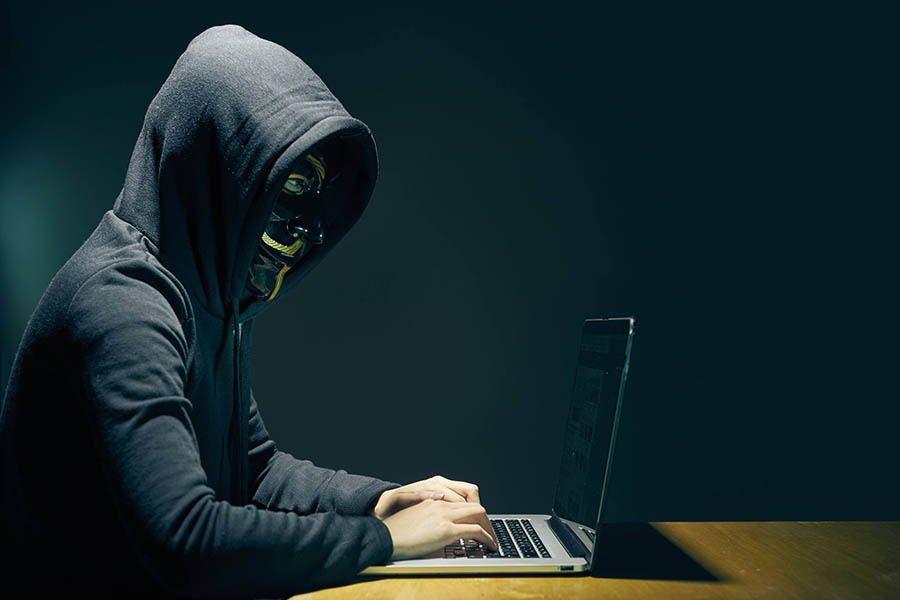آشنایی با عنوان هکرها