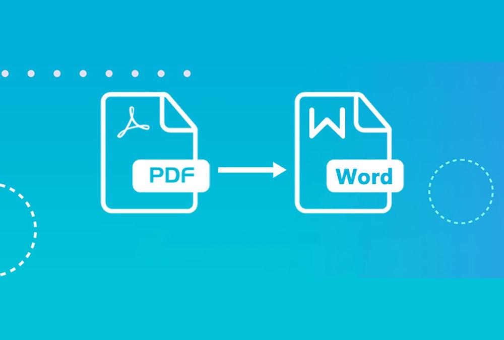 قرار دادن PDF در ورد — به زبان ساده
