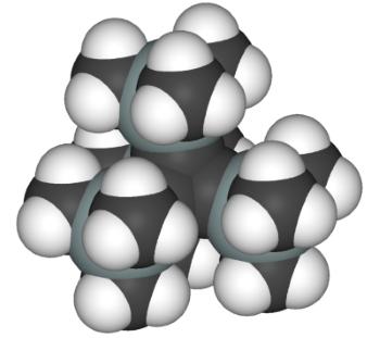 مولکولهای افلاطونی